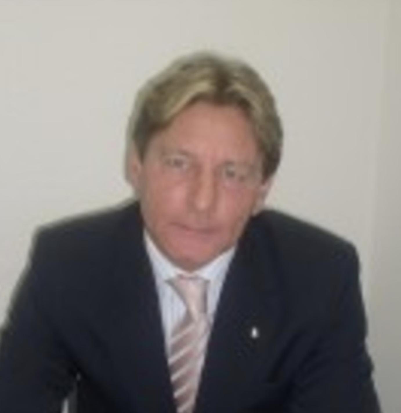 Jochem Falkenhorst